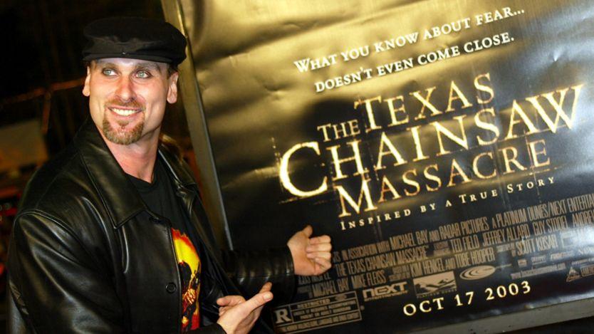 """""""La Masacre de Texas"""" se ha convertido en una película de culto que inspiró otras versiones. (GETTY IMAGES)."""