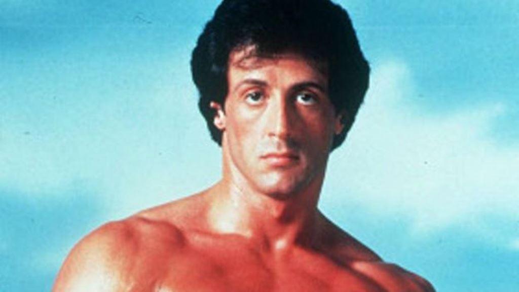 """En """"Rocky"""" Sylvester Stallone da vida a un boxeador que triunfa contra las adversidades. (UNITED ARTISTS)"""