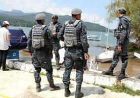 jJornada de violencia deja 10 muertos en Acapulco.