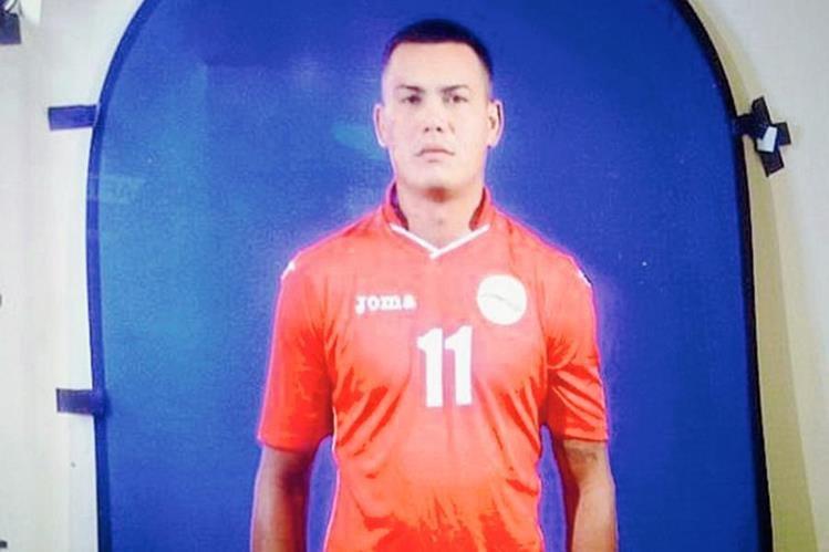 Cuba solo entrenó hoy con 16 jugadores luego de la desaparición de Keilen García. (Foto Prensa Libre: Tomada de Internet)