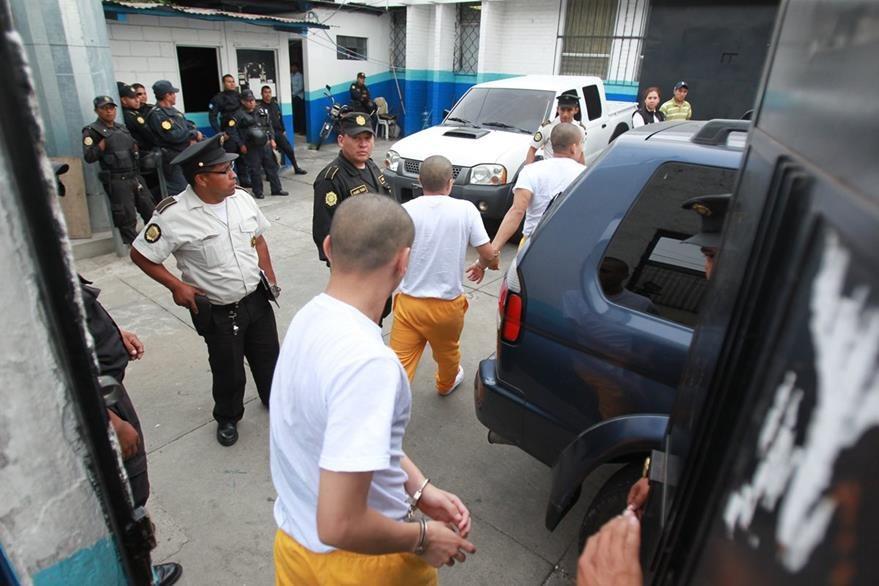 Ocho internos de Gaviotas organizaron el motín donde murieron dos monitores, confirma Gobernación. Foto Prensa Libre: Hemeroteca PL)