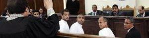Condenan a 3 periodistas de Al Yazira.