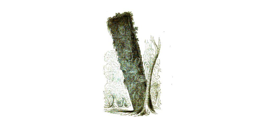 Frederick Catherwood (1799–1854), fue dibujante, arquitecto y fotógrafo.