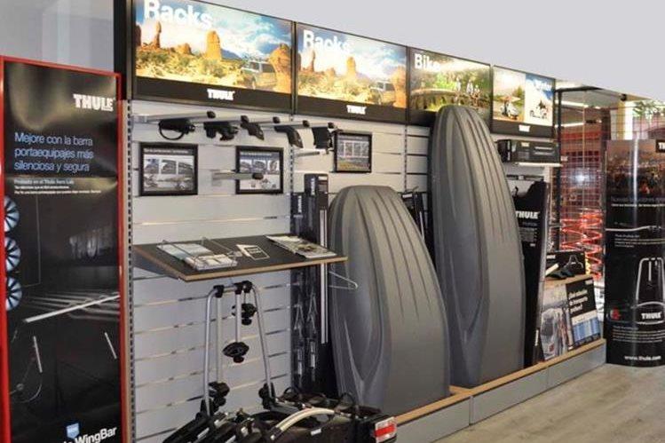 la empresa sueca thule inicia operaciones en guatemala con cofi o stahl. Black Bedroom Furniture Sets. Home Design Ideas
