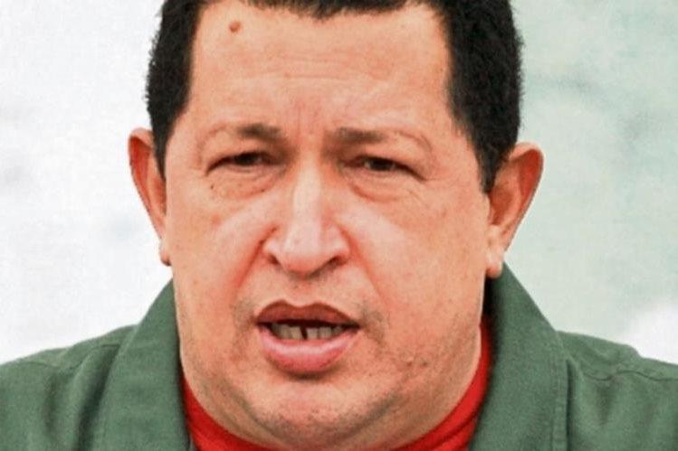 Hugo Chávez, en una fotografía de 2010. (Foto: Hemeroteca PL)