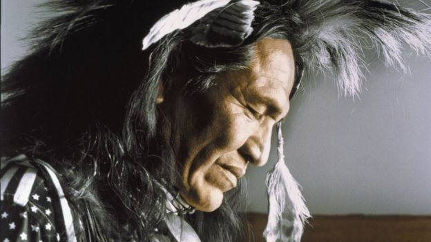 Se sigue debatiendo cuándo llegaron los primeros americanos y de donde venían. GETTY IMAGES
