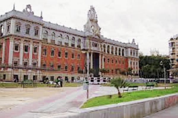 El congreso internacional será organizado por la Universidad de Murcia y la Politécnica de Cartagena.
