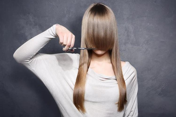 Antes de cortarse el cabello es importante identificar qué tipo de rostro tiene para elegir el estilo más apropiado para usted. (Foto Prensa Libre: Servicios)
