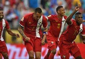 El debut de Panamá en imágenes