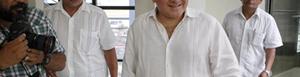 Mauricio Funes.