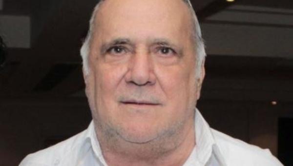 <em>El ex vicepresidente de Panamá Felipe Virzi, fue detenido esta semana. (Foto Prensa Libre: Internet).</em>