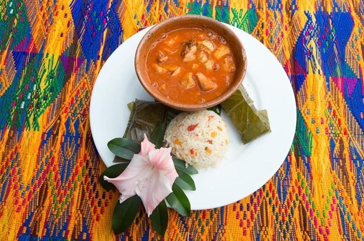 Comidas típicas de Guatemala que debe de conocer