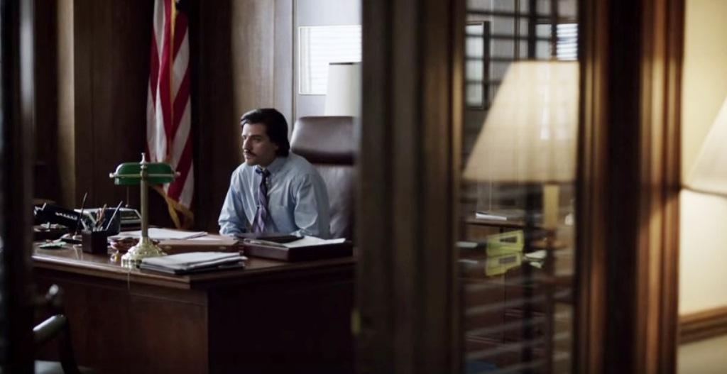 Óscar Isaac le dará vida a un alcalde en la miniserie de HBO. (Foto Prensa Libre: Tomada de YouTube)