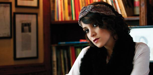 Gaby Moreno, cantautora guatemalteca, ganó el Latin Grammy de mejor artista nueva en 2013. (Foto: Hemeroteca PL).