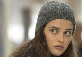 Desde el principio de la serie, el espectador sabe cuál ha sido el destino de la adolescente Hannah Baker. BETH DUBBER/NETFLIX