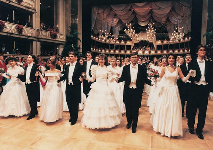 Vals es considerado el himno no oficial de Austria.