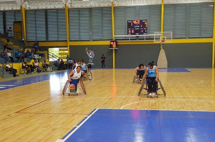 Panamá, campeona de los II juegos Paracentroamericanos