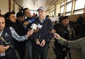 Pedro José Raúl Paiz Valdez fue procesado por defraudación tributaria.