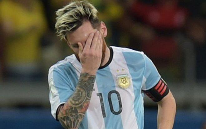 Lionel Messi ha sido considerado el mejor jugador del mundo en cinco de los últimos siete años por la FIFA. (Getty)