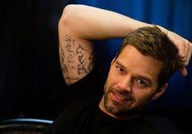 El cantante puertorriqueño actúa en la serie American Crime Story. (Foto Prensa Libre: mundotkm.com)