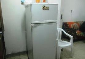 (Imagen de referencia). Los niños murieron asfixiados al quedar atrapados en el refrigerador. (Foto: cubanet.org).