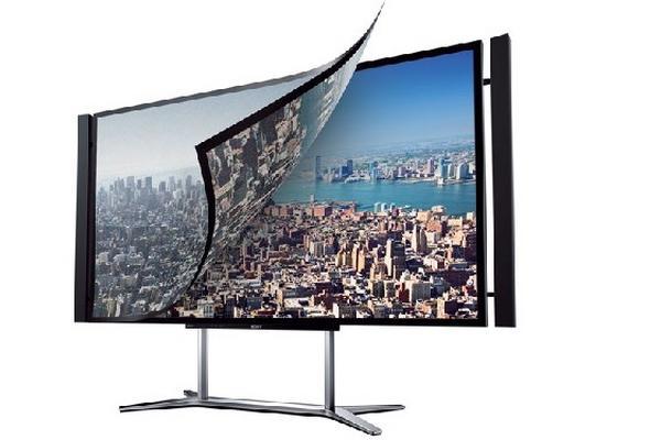 La resolución de la pantalla del BRAVIA  KD-84X9005 es cuatro veces mayor que cualquier televisor Full HD.