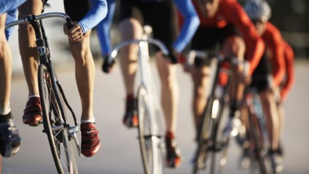 ¿Sabías que el escandio es usado en aluminio para bicicletas? THINKSTOCK