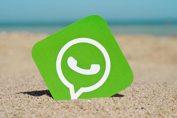 WhatsApp tiene ya 1 mil millones de usuarios activos en todo el mundo (Foto Prensa Libre: pymnts.com).