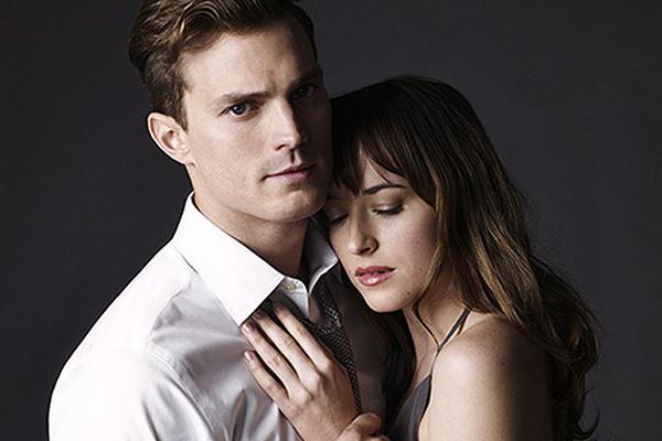 <p>Jamie Dornan y Dakota Johnson son los protagonistas de la versión cinematográfica. (Prensa Libre: Archivo)</p>