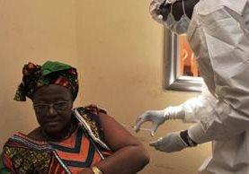 La vacuna podría estar disponible a partir de 2018. (AFP)