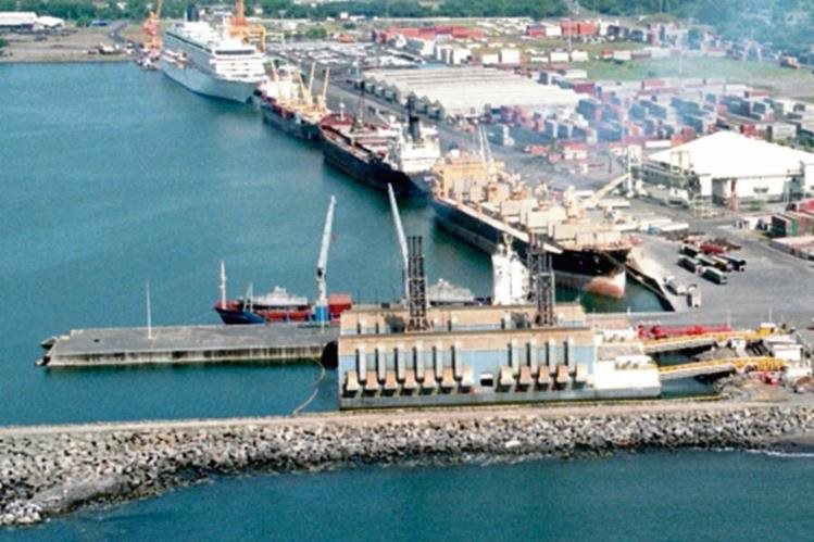 centroamérica busca acuerdo comercial con Corea del Sur.