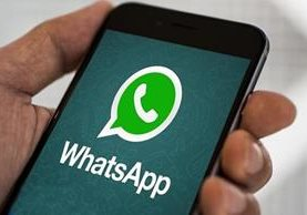 WhatsApp ya tiene más de 1 mil 200 millones de usuarios alrededor del mundo. Fue lanzada por primera vez hace ocho años. (Foto: Hemeroteca PL).