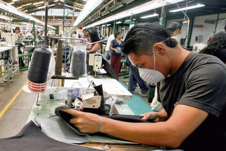 El ejecutivo decidirá sobre el salario mínimo, luego que no hubo acuerdo entre empleados y empleadores.(Foto Prensa Libre: Hemeroteca PL)