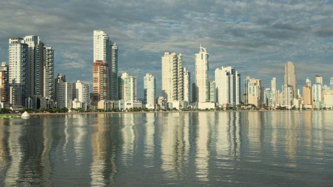 Brasil encabeza la lista... (SANDRO SALOMON / EYEEM)