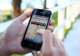 Puedes usar Google Maps sin internet... pero existen otras opciones. (MARIANNA MASSEY/GETTY IMAGES)