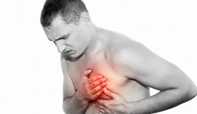 Resultado de imagen para ataque cardiaco