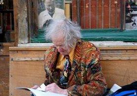 """<p>El """"Don Quijote"""" de París escribe su último verso</p>"""