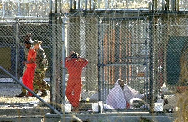 <em>&nbsp;El cierre de la polémica cárcel de Guatánamo fue una de las promesas electorales de Obama.</em>