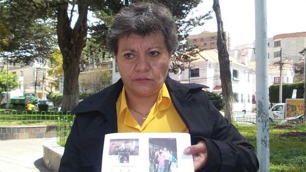 Pilar Guzmán declaró que Gabriela Guzmán le pidio que mintiera en el caso del niño.