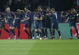 Aunque hubo dominio del Bayern Múnich, el PSG anotó los goles.