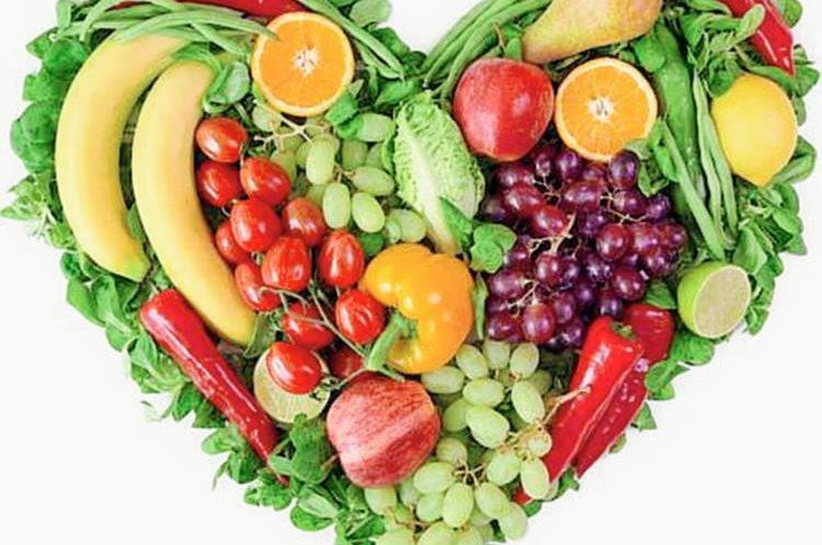 Una dieta Vegetariana o semivegetariana es una herramienta útil contra el cambio climático causado por emisiones ((fOTO: hEMEROTECA pl).