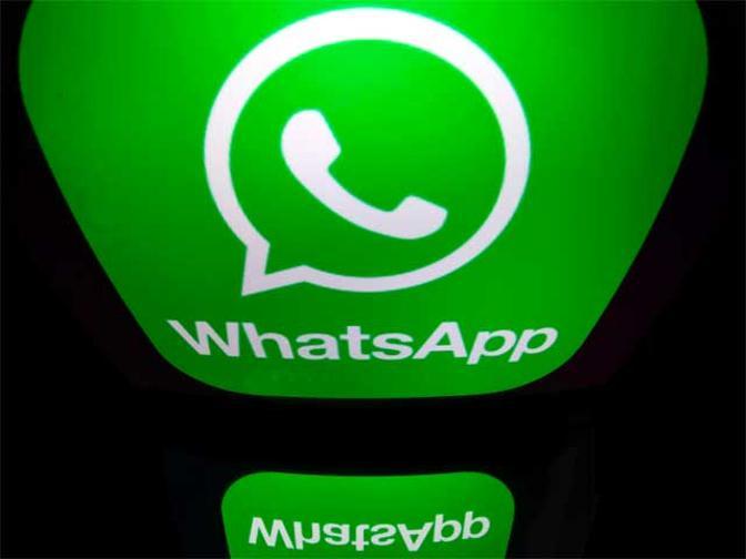 El servicio de mensajería de WhatsApp ha tenido fallos este miércoles. (Foto HemerotecaPL)