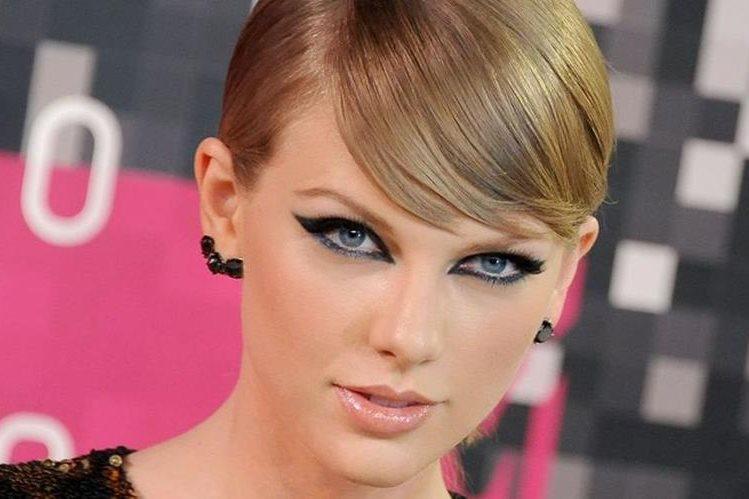 Taylor Swift, de 26 años, es una de las estrellas más grandes el pop en la actualidad. Es originaria de Pensilvania, EE. UU. (Foto Prensa Libre: Rolling Stone).