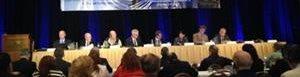 Asamblea general de la SIP en EEUU.