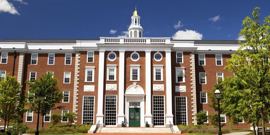 Harvard ha tomado medidas por rating sexista. (Foto Prensa Libre: Internet)