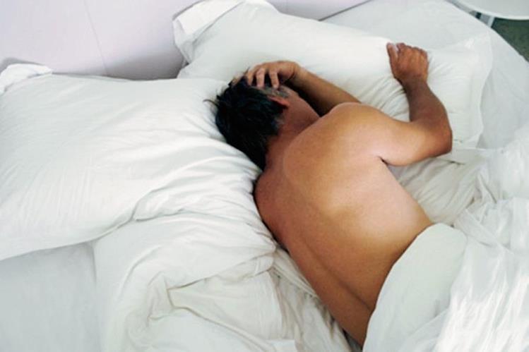 Médicos sugieren la importancia de dormir sin ropa interior. (Foto Prensa Libre:HemerotecaPL).