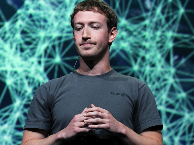 Zuckerberg dice que seguirá combatiendo el problema. (JUSTIN SULLIVAN)