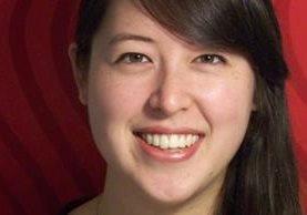 Rebecca Portnoff desarrolla herramientas informáticas con las que combatir el tráfico y la explotación sexual. REBECCA PORTNOFF/LINKEDIN