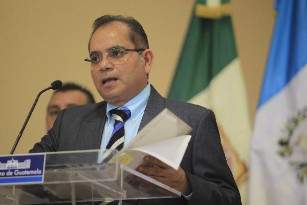Luis Barillas