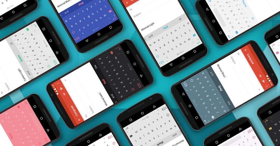 SwiftKey sustituye el teclado del móvil y ofrece funciones que facilitan la escritura. (Foto: Hemeroteca PL).